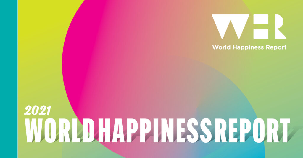 World Happiness Report 2021 Post Featured Image